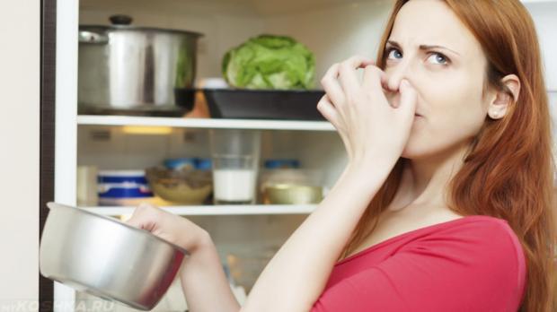 Устраняем неприятные запахи в квартире